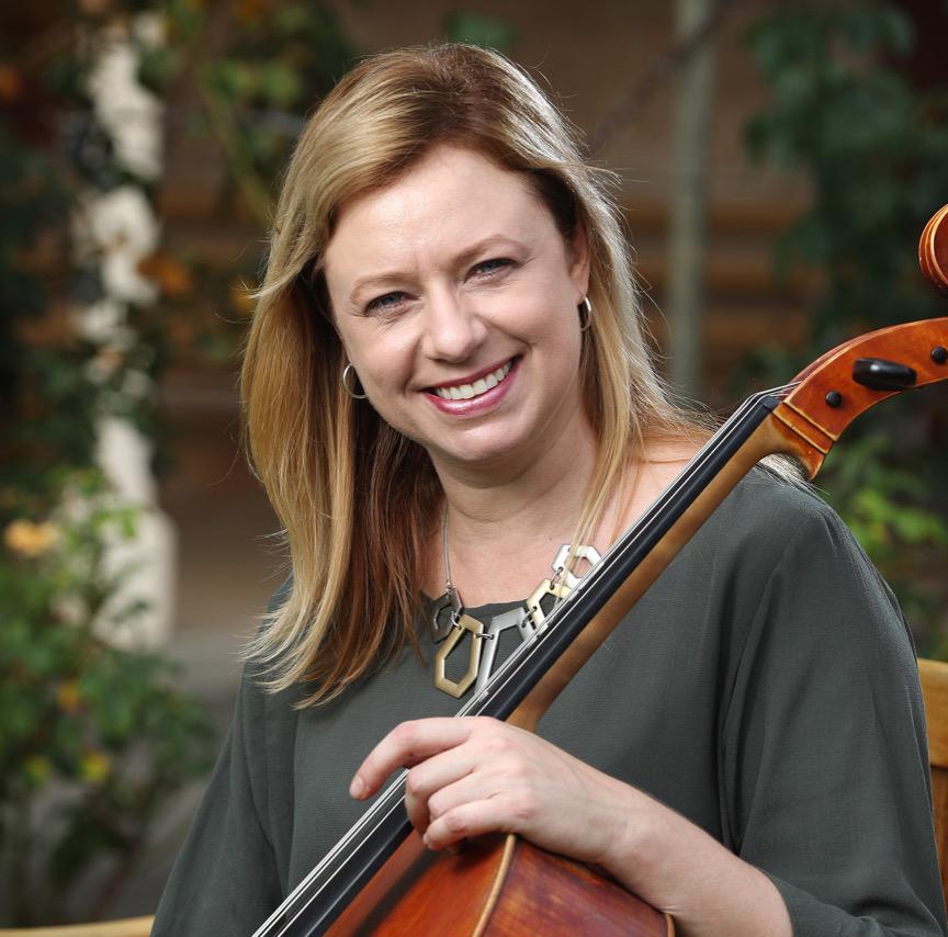 Jacqueline Finlay
