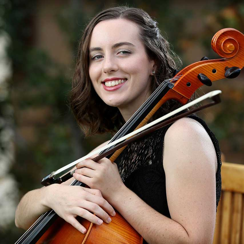 Jillian Visser