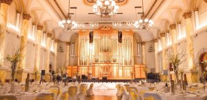 amicus strings performs weddings & events at adelaide town hall